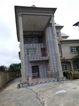 Room and Parlour Self Contained, Ofin Road, Igbogbo, Ikorodu, Lagos, Flat for Rent