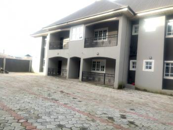 a Tastefully Finished 2 Bedroom Flat with Modern Facilities, Oro Lgwe By Rumuewhara, Port Harcourt, Rivers, Flat for Rent