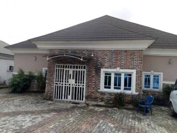 Luxurious and Tastefully Finished 4 Bedroom Detached Bungalow with Bq, Adjacent Pabod Breweries, Trans Amadi, Port Harcourt, Rivers, Detached Bungalow for Rent