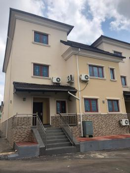 a Uniquely Finished Duplex Within a Serviced Estate Environment, Katampe Extension, Katampe, Abuja, Terraced Duplex for Rent