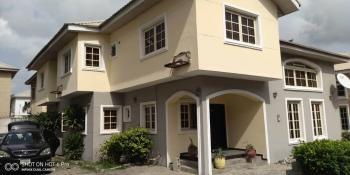 5 Bedroom Duplex, Off Oniru Road,, Oniru, Victoria Island (vi), Lagos, Semi-detached Duplex for Sale