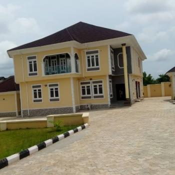 4 Bedroom Duplex Attached with One Storey Building of 2 Bedroom Flat Up and Down Attached with a Room Self Contained, Obasanjo Hilltops,, Abeokuta South, Ogun, Flat for Sale