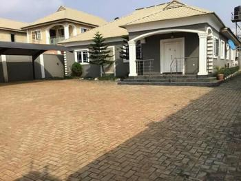 3 Bedroom Bungalow with a Jacuzz Very Lovely in a Decent and Serene Neighborhood Environment All Room Ensuit, Agric, Ikorodu, Lagos, Detached Bungalow for Sale