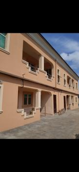 Executive Newly Built 3 Bedroom Flat Apartment in a Secured Area, Fagba, Ogba, Ikeja, Lagos, House for Rent