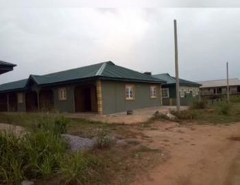 Newly Built 3 Bedroom Flat, Redemption Camp, New Auditorium, Simawa, Ogun, Semi-detached Bungalow for Sale