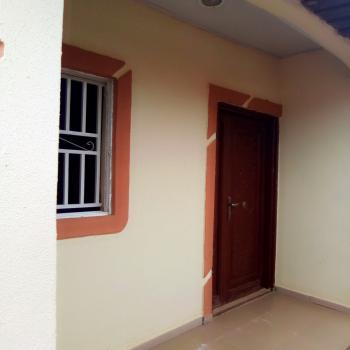 Spacious Self Contained, Ushafa, Bwari, Abuja, Flat for Rent