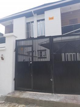 Tastefully Built 4 Bedroom Semi Detached Duplex with Governors Consent, Ikota, Lekki Expressway, Lekki, Lagos, Semi-detached Duplex for Sale