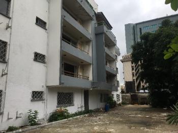 Block of 8 Apartments, Off Sanusi Fafunwa Street, Victoria Island (vi), Lagos, House for Rent