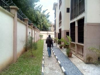 Luxury 3 Bedroom Flat, Along Printing and Minting, Garki, Abuja, Flat for Rent