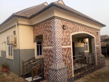 Luxury 5bedroom Bungalow, Giwa Via Iju Ishaga Agege Lagos, Iju-ishaga, Agege, Lagos, Detached Bungalow for Sale