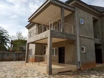 Brand New Luxurious 6 Bedrooms Duplex, Off Gapiona Road Gra, Benin, Oredo, Edo, Detached Duplex for Sale