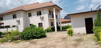 4 Bedroom Duplex with 3 Bedroom Bungalow, Off Country Home Road, Gra Benin City, Benin, Oredo, Edo, Detached Duplex for Sale