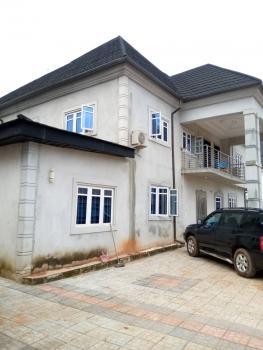Luxurious and Well Built 4 Bedroom Duplex, Mtn Mast Road Gra, Benin, Oredo, Edo, Detached Duplex for Sale