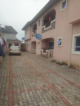 Luxury Virgin 2 Bedroom Flat, 28 Johnson Street, Eneka Road, Eneka, Port Harcourt, Rivers, Mini Flat for Rent