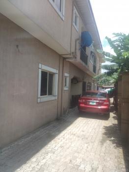 Standard 3 Bedroom Flat, 14 Queens Park Estate, Eneka, Port Harcourt, Rivers, Mini Flat for Rent