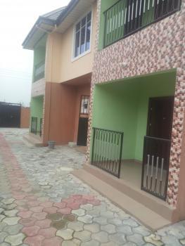 Exotic 2 Bedroom Flat, 8 Divine Crescent Rumunduru New Layout, Rumuduru, Port Harcourt, Rivers, Mini Flat for Rent