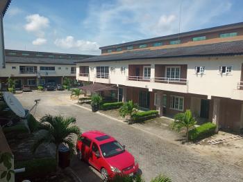 Luxury  4 Bedroom Terraced Duplex, Well Finished, Phase 4, Lekki Gardens Estate, Ajah, Lagos, Terraced Duplex for Rent