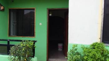 Well Located Spacious Two (2) Bedroom Flat, Thomas Estate, Ajah, Lagos, Flat for Rent