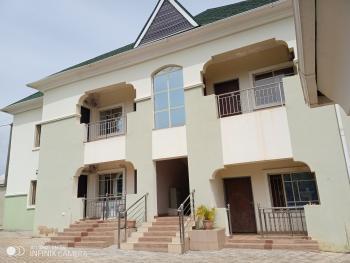 Clean 3 Bedroom Apartment, Off 3rd Avenue, Gwarinpa Estate, Gwarinpa, Abuja, Mini Flat for Rent
