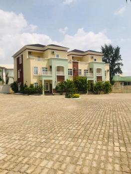 Super Luxury 4 Bedroom Terraced Duplex with State of The Art Modern Facilities, Maitama District, Abuja, Terraced Duplex for Rent