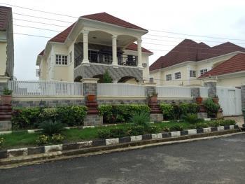 Luxury Fully Detached 4 Bedroom Duplex with 2croom Bq, Marcon Estate, Kafe Garden, Kafe, Abuja, Detached Duplex for Sale