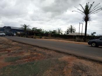 Land, Sapele Road, Benin, Oredo, Edo, Land for Sale