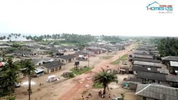 Jewel Garden Land, Eleko, Ibeju Lekki, Lagos, Residential Land for Sale