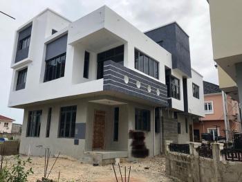 5 Bedrooms Detached House, Osapa, Lekki, Lagos, Detached Duplex for Sale