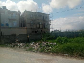 Prime Residential Land Off Freedom Way, Ikate, Lekki, Off Freedom Way, Ikate Elegushi, Lekki, Lagos, Residential Land for Sale