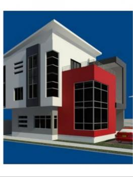 *pay Rent for 2 - 15 Years & Own Your Luxurious 5 Bedroom Triplex in a Secured Environment., Salvation Street@ Opebi Ikeja, Opebi, Ikeja, Lagos, House for Sale