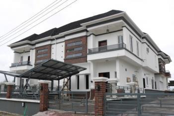 Brand New, Elegant and Tastefully Finished 4 Bedroom Semi - Detached Duplex with Boys Quarter, Megamound Estate, Lekki, Lagos, Semi-detached Duplex for Sale