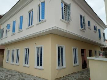 Nice and Standard Brand New 4 Bedroom Terraced Duplex, Agungi, Lekki, Lagos, Terraced Duplex for Rent
