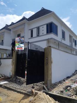 Luxury 4 Bed Semi Detached Duplex Plus Bq, Between Idado/agungi, Idado, Lekki, Lagos, Semi-detached Duplex for Rent