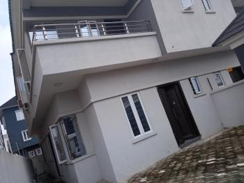a Portable Bq Self Contained with Access to Kitchen, Behind Shoprite, Osapa, Lekki, Lagos, Self Contained (single Rooms) for Rent