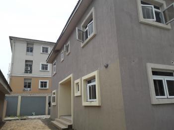 4 Bedroom Semi Detached Duplex with a Room Bq, Oniru, Victoria Island (vi), Lagos, Semi-detached Duplex for Sale