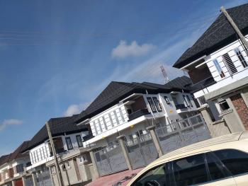 4 Bedrooms Semi-detached Duplex House with Bq in Serene & Secured Estate, Lekki Expressway, Lekki, Lagos, Semi-detached Duplex for Sale