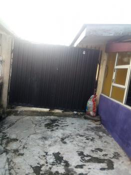 a Room Self Contained, Bariga, Shomolu, Lagos, Self Contained (single Rooms) for Rent