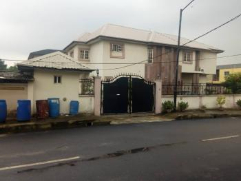 5 Bedroom Fully Detached House + 3 Rooms Bq on 850sqm, Anthony, Maryland, Lagos, Detached Duplex for Sale