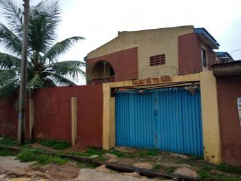 2 Bedroom Flat, Olorunsogo, Ibadan, Oyo, Flat for Rent