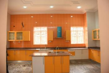 6 Bedroom Duplex, 5 Rooms Up 1room Down, 4 Sitting Rooms (1 Up  & 3down), 1 Bedroom Flat Guest House, 2rooms  Bq, Swimming Pool, Citec Villa, Gwarinpa Estate, Gwarinpa, Abuja, Detached Duplex for Sale