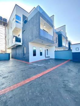 Luxury 4 Bedroom Terraced Duplex, By Thomas Estate, Lekki Phase 2, Lekki, Lagos, Terraced Duplex for Sale