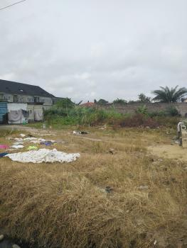 a Fully Dry Plot of Land with General C of O, Ilaje, Ajah, Lagos, Residential Land for Sale