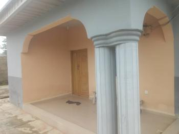 2 Bedroom, Alagbaka Extension, Akure, Ondo, Semi-detached Bungalow for Rent