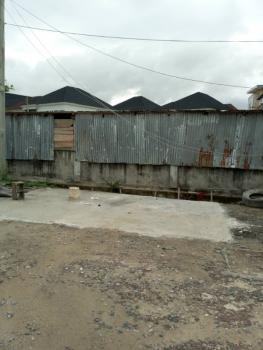 Bareland Fenced with Gate Measuring Approximately 654.505sqmts, Ibrahim Odofin Street, Agungi, Lekki, Lagos, Residential Land for Sale