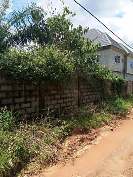 a Plot of Land Measuring 704.6 Sqm, Adjacent Mami Market, Beside Thinkers Corner Estate, Thinkers Corner, Enugu, Enugu, Residential Land for Sale