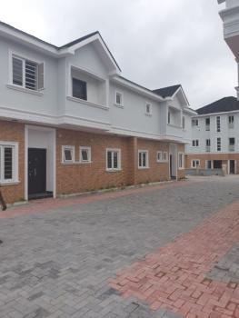 Luxury and Exquisitely Finished 4units of 4bedroom Semi Detached Duplex, Palmgrove, Ilupeju, Lagos, Semi-detached Duplex for Sale