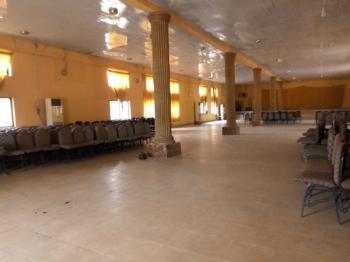 Exquisite & Spacious Events Center, Adenuga Street Kongi, New Bodija, Ibadan, Oyo, Conference / Meeting / Training Room for Rent