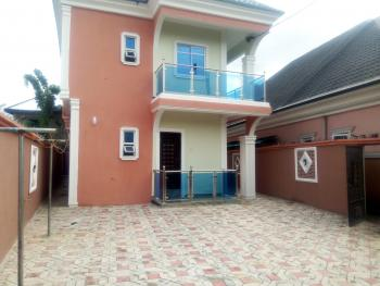 Tastefully Newly Built Executive Self Contained, Executive Self Contain with Modern Facilities at Treasure Estate, Rumuodara, Port Harcourt, Rivers, Self Contained (single Rooms) for Rent