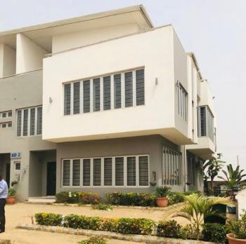 4 Bedroom Semi Detached Terrace Duplex, Lokogoma District, Abuja, Terraced Duplex for Sale