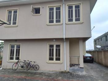 2 Bedroom Duplex. Spacious Sitting Room and Big Rooms., Lekki Peninsula Scheme 2, Off Abraham Adesayan Round About, Ajah, Lagos, Semi-detached Duplex for Rent